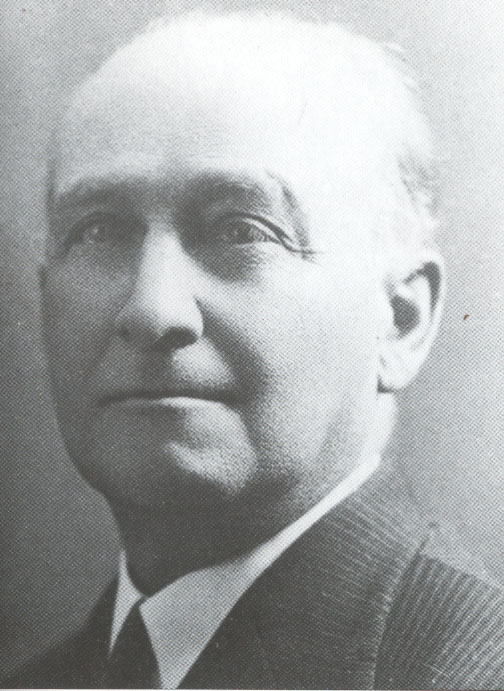 Francisco Largo Caballero